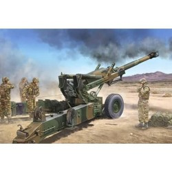 M198 155MM MEDIUM TOWED HOWITZER EARLY 1/35