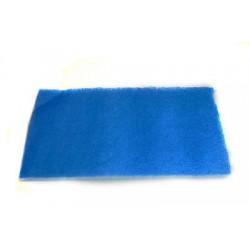 Vervangingings filter voor airbrush spuitcabine