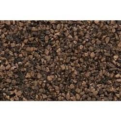 Ballast Donker bruin Middel