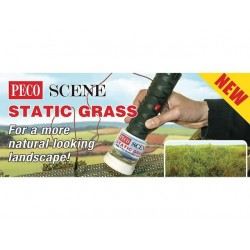 PSG-1 Peco Pro Static Grass Micro Applicator