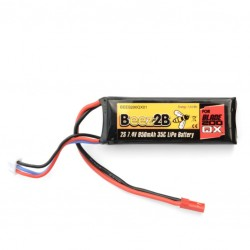2s 7.4V 950mAh 35C lipo battery for Blade 200QX