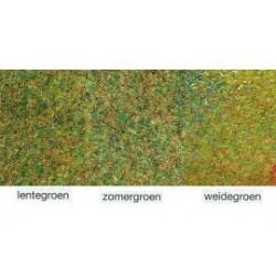 grasmat zomergroen 100x75 cm