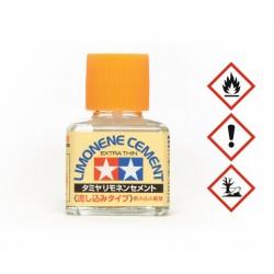 Tamiya plastic lijm Limonene extra dun 40ml.