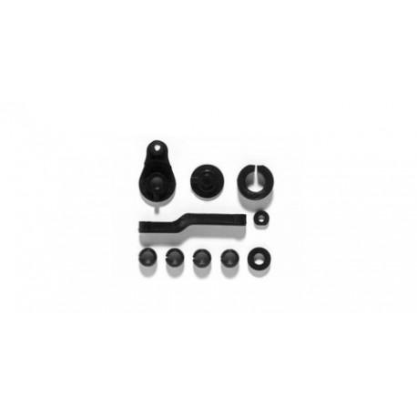 servo horn set TT-01