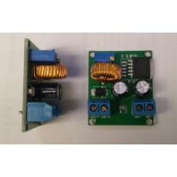 3-30V  4-30V step up converter 80W