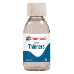 enamel thinner 125ml