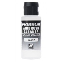 Prenium airbrush cleaner 60ml