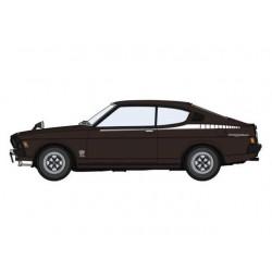 MITSUBISHI GALANT GTO 2000GSR 1976 1/24