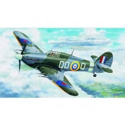 HURRICANE MK IIC 1/24 WINGSPAN 508MM