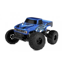 Corally 1/10 2WD monster truck Triton brushed 2.4ghz