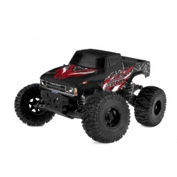 Corally 1/10 2WD monster truck Triton brushless 2.4ghz