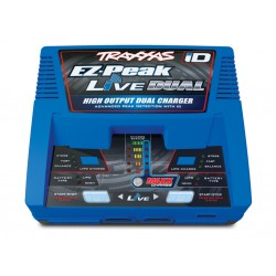 Traxxas TRX2973G Duo Lader 200W max 2x16A 2x4S