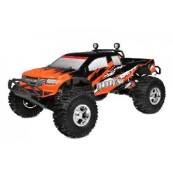 Corally 1/10 monster truck Mammoth brushless 2.4Ghz