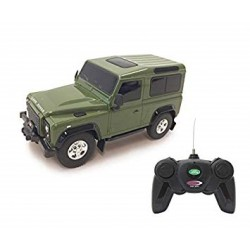 RC Land rover discovery 1/24 17cm lang