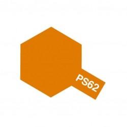 Polycarb spuitbus pure orange PS-62 100ml.