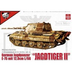 GERMAN JAGDTIGER II 1/35