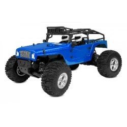 Corally 1/10 desert buggy MoXoo brushed 2.4Ghz