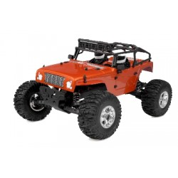 Corally 1/10 desert buggy MoXoo brushless 2.4Ghz