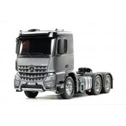 1/14 R/C Mercedes-Benz Arocs 3363 6x4 ClassicSpace (Light Gun Metal Edition)