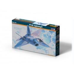 YF-22 LIGHTNING II 1/72