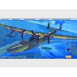 KAWANISHI H6K5/23 TYP 97 FLUGBOOT 1/144 WINGSPAN-280MM