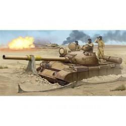 T62 MOD.1962 IRAQI ARMY 1/35