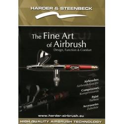 Harder &Steenbeck catalogus