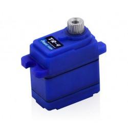 Micro servo speciaal voor TRX-4, 22.5x12.5x24mm 2.6kg 0.10/60 7.4V 35CM servodraad