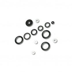 Sealing Kit Evolution Classic en Silverline