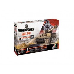 WORLD OF TANKS VI. TIGER 1/56