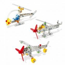 3 helikopters