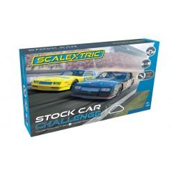 Racebaan startset stock car 5,5mtr 1/32