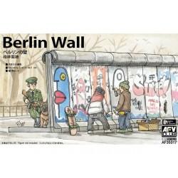 Berlijnse muur 1/35 (3 units)