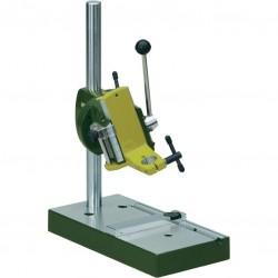 kolom boor standaard zwenkbaar tot 90' voor 20mm machines
