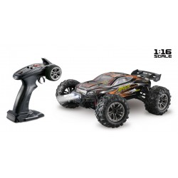 RTRe 1/16 Brushed RC truggy 4WD 2,4 GHz