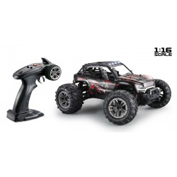 RTRe 1/16 Brushed RC buggy 4WD 2,4 GHz