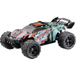RTRe 1/18 Brushed RC truggy 4WD 2,4 GHz