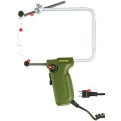 hand styroporsnijder 12v 200mm beugel