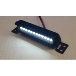 Lichtbar LED 6v 57mm