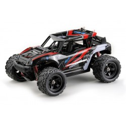 RTRe 1/18 Brushed RC buggy 4WD 2,4 GHz