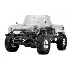 Carisma SCA-1E Coyote 4WD 1/10 Crawler KIT-versie