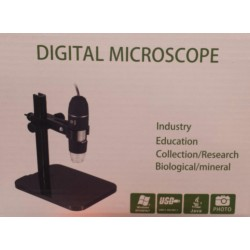 USB microscoop 100-1600x zoom