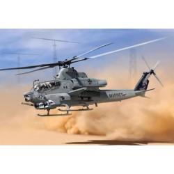 HELI USMC AH-1Z 1/35