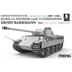 GERMAN PANTHER ERNST BARKMANN LIMITED 1/35