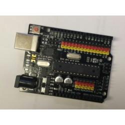 Arduino uno plus (div comm poorten)