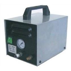 Airbrush compressor 15 liter/min max 3,2bar