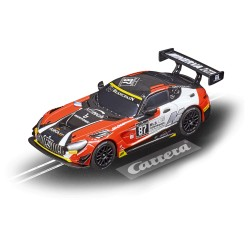 Carrera GO slot car MERCEDES-AMG GT3 87 1/43