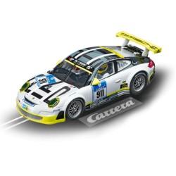 Slotrace auto PORSCHE 911 GT3 RSR 1/32