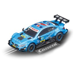 Carrera GO slot car MERCEDES-AMG C63 DTM 1/43