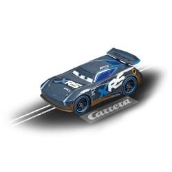 Carrera GO slot car JACKSON STORM RACER 1/43